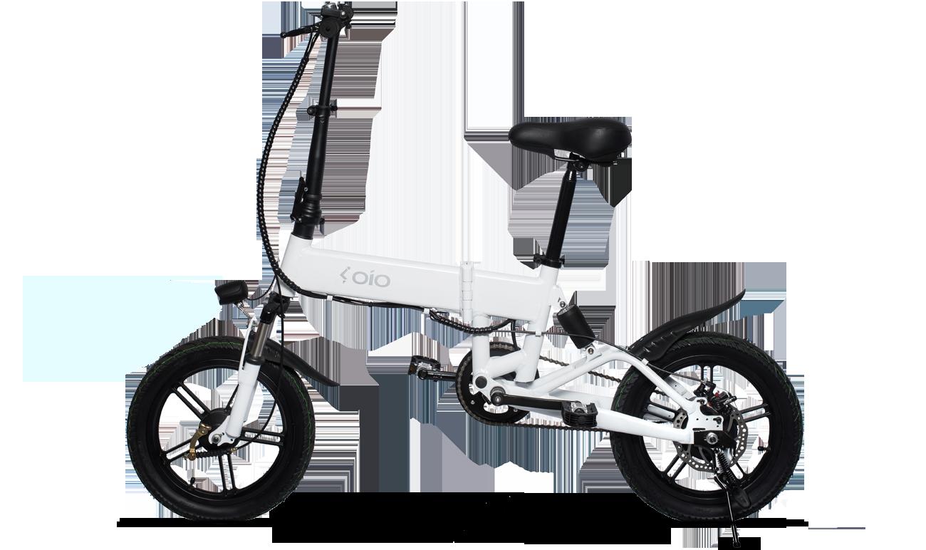 Booster Bike