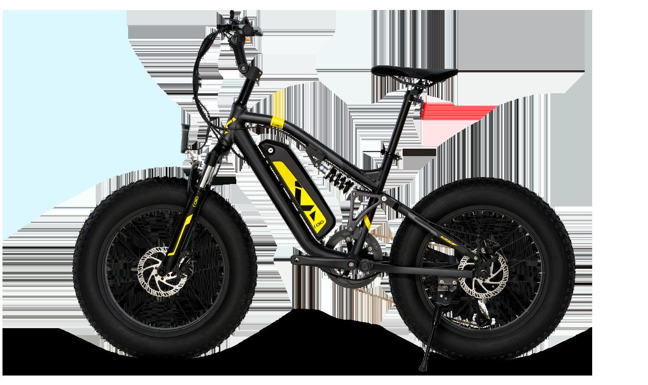 Electric Bike Fat bike