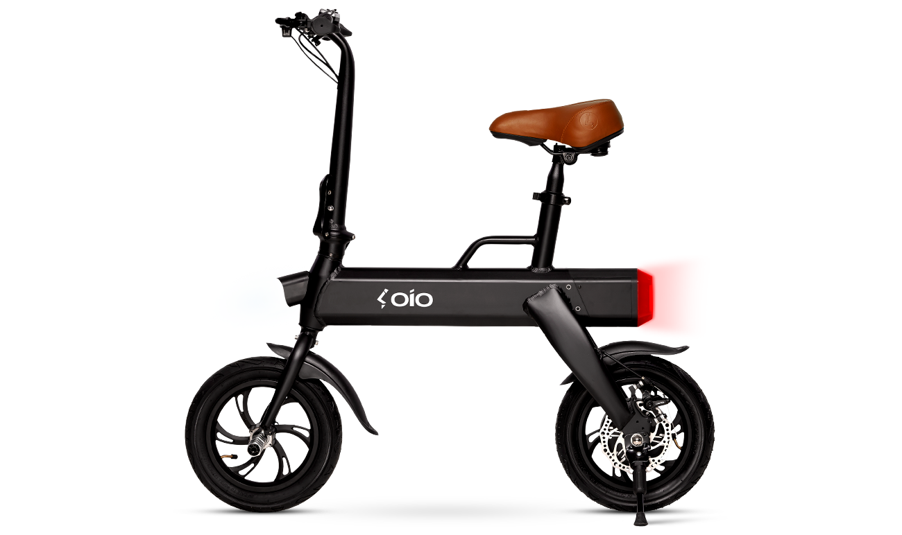 Electric Bike Kozliq RS