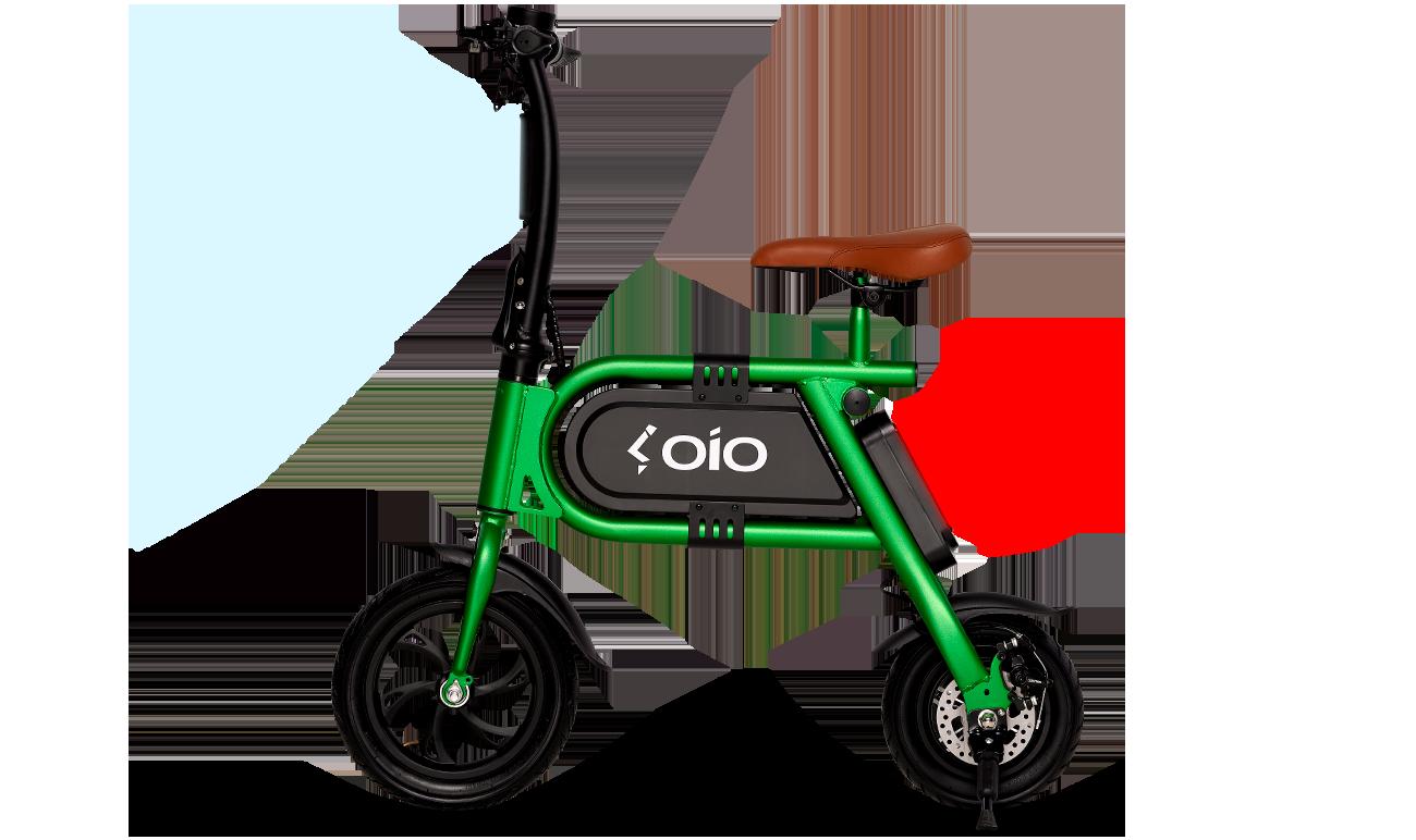 Electric Bike Kozliq